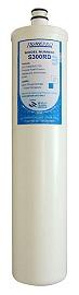 3-4 pakopa: PurePro aktyvuotos anglies filtras su 1 mikrono filtru